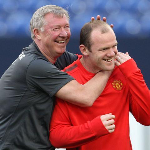 Rooney reveals regret at quit threat in 2010