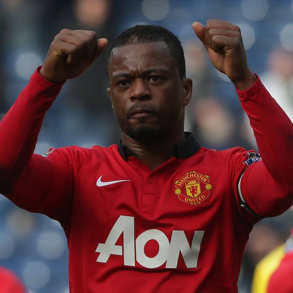 Soccer Aid for Unicef 2020: Evra to make debut
