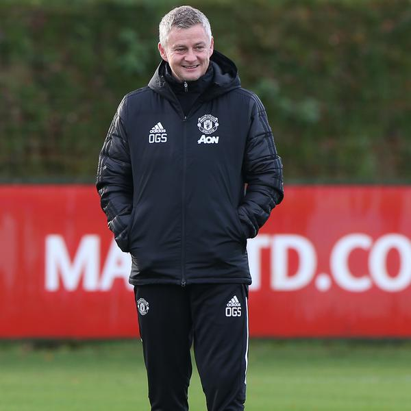 Every word from Ole's pre-match press conference