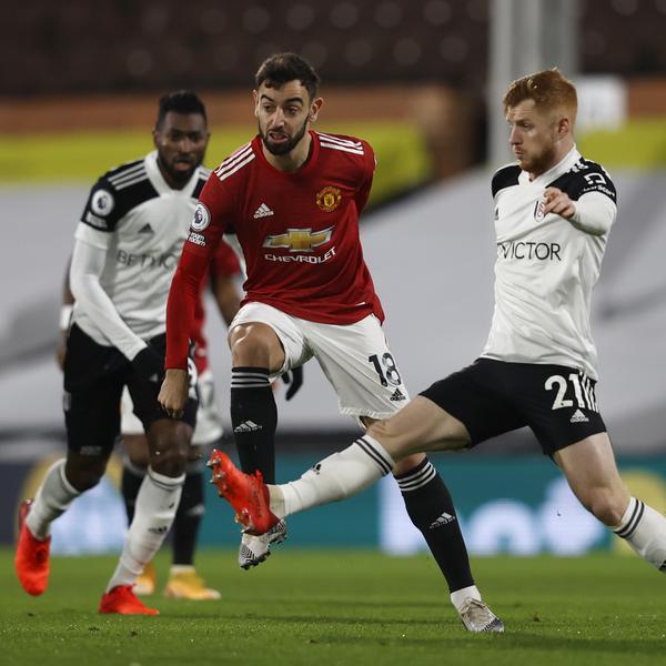 Talking Points: Fulham 1 United 2