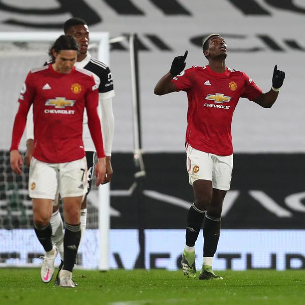 Pogba: It was a beautiful goal and a beautiful victory
