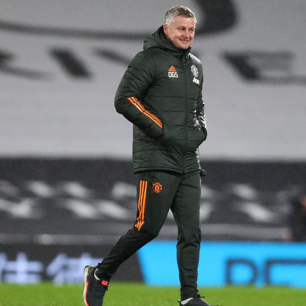 Ole: These nights are massive