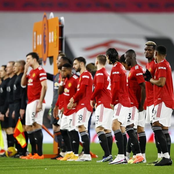 Revealed: United's Man of the Match v Fulham