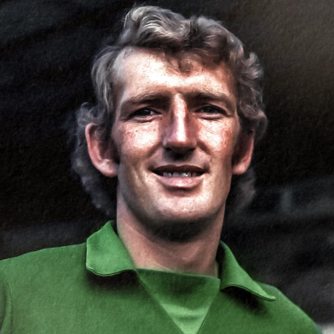 Alex Stepney.