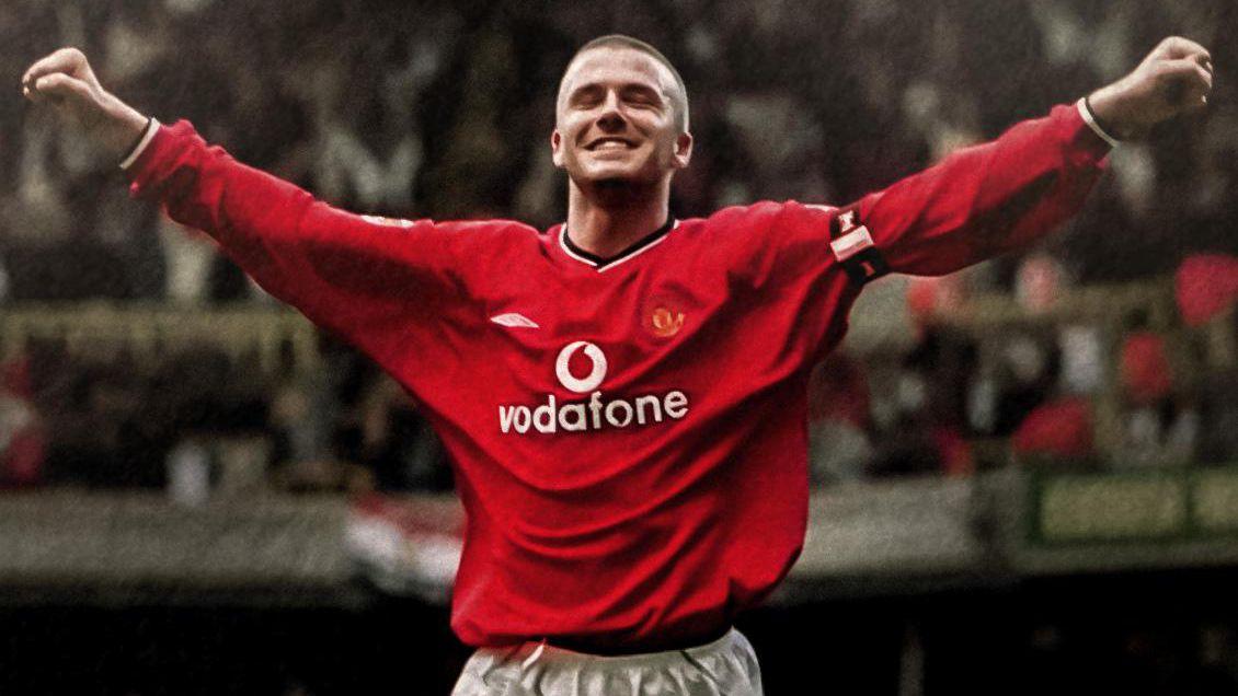 Man Utd Legends Profile