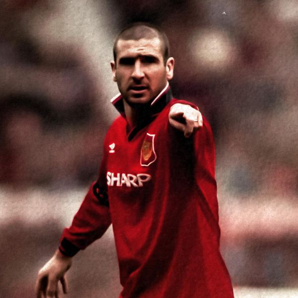 Eric Cantona | Man Utd Legends Profile | Manchester United