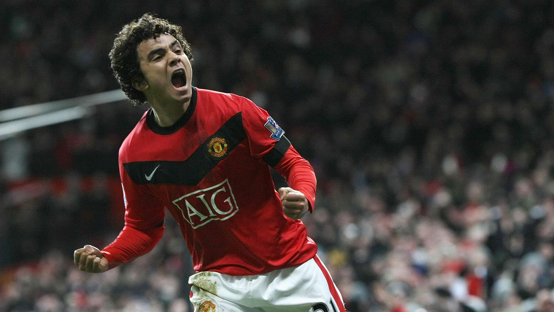 Cult Man United hero Rafael names dream six a side team - Manchester United