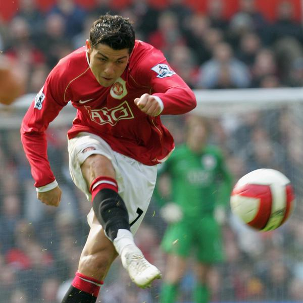 Beckham or Ronaldo? The Debate panellists weigh in