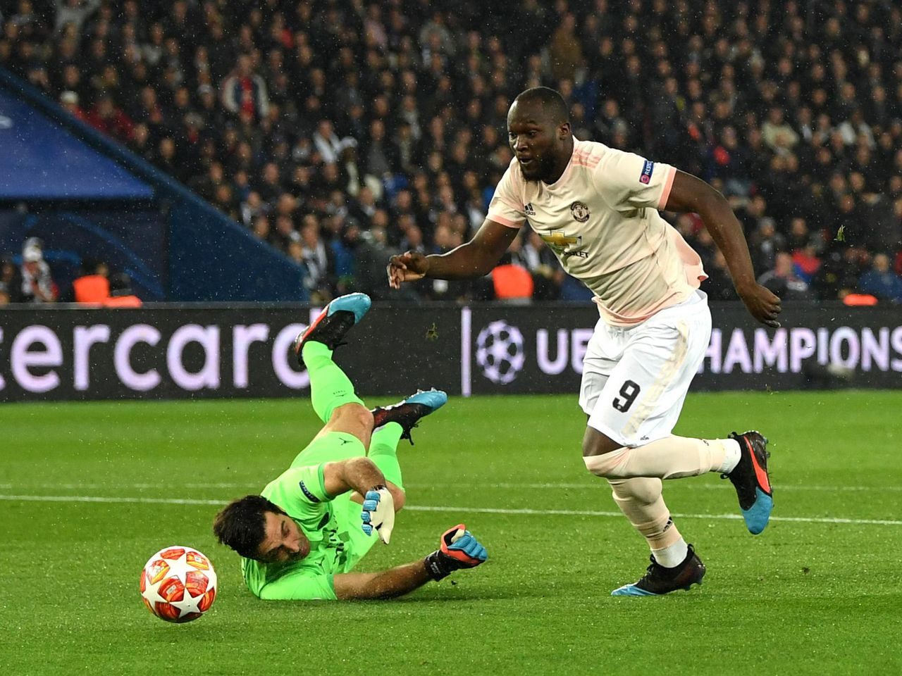 psg 1 manchester united 3 champions league match report manchester united https www manutd com en news detail match report psg v man united champions league last 16 second leg parc des princes