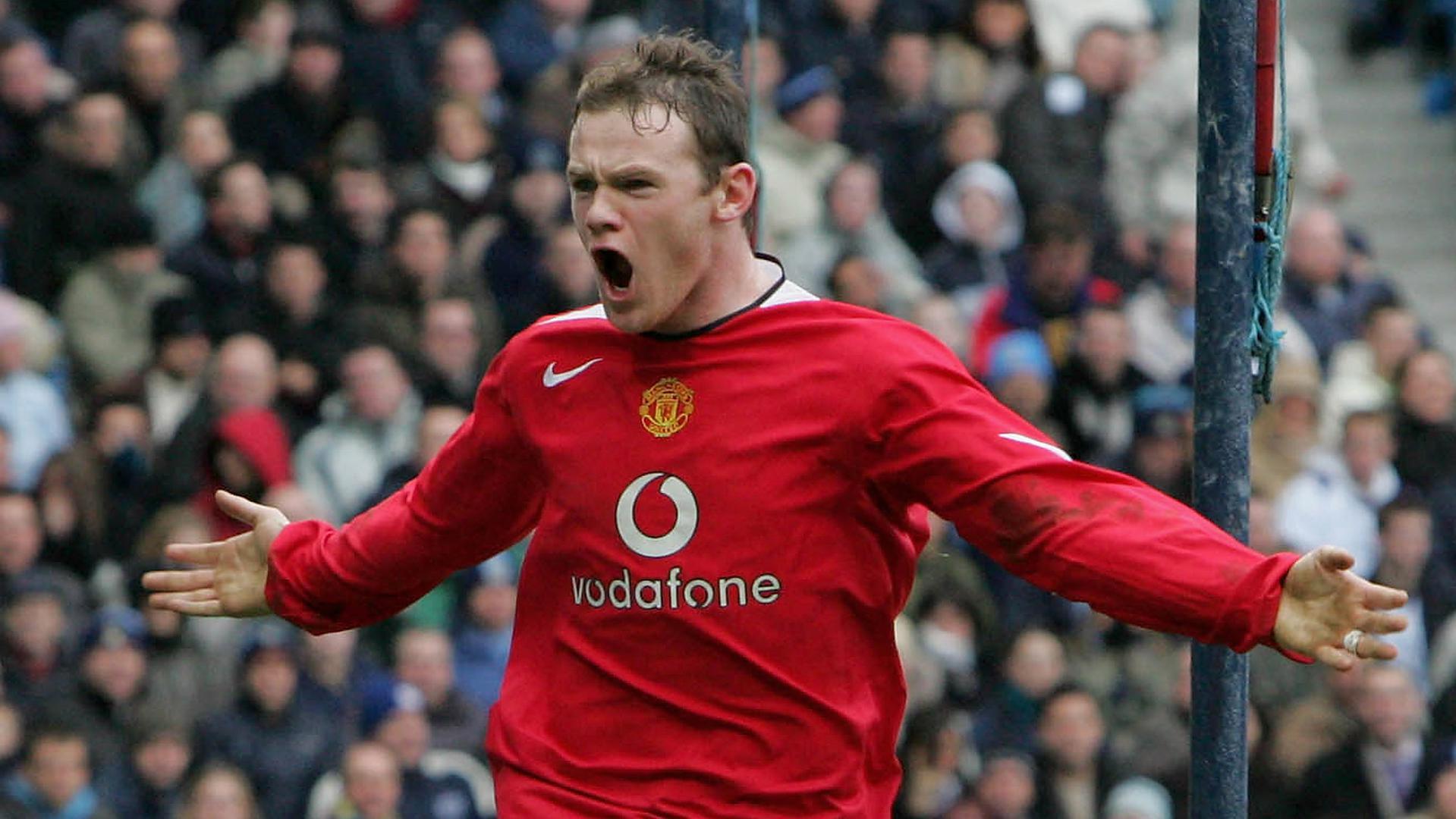 Man Utd greatest scorer Wayne Rooney retires leaving so many good memories | Manchester United