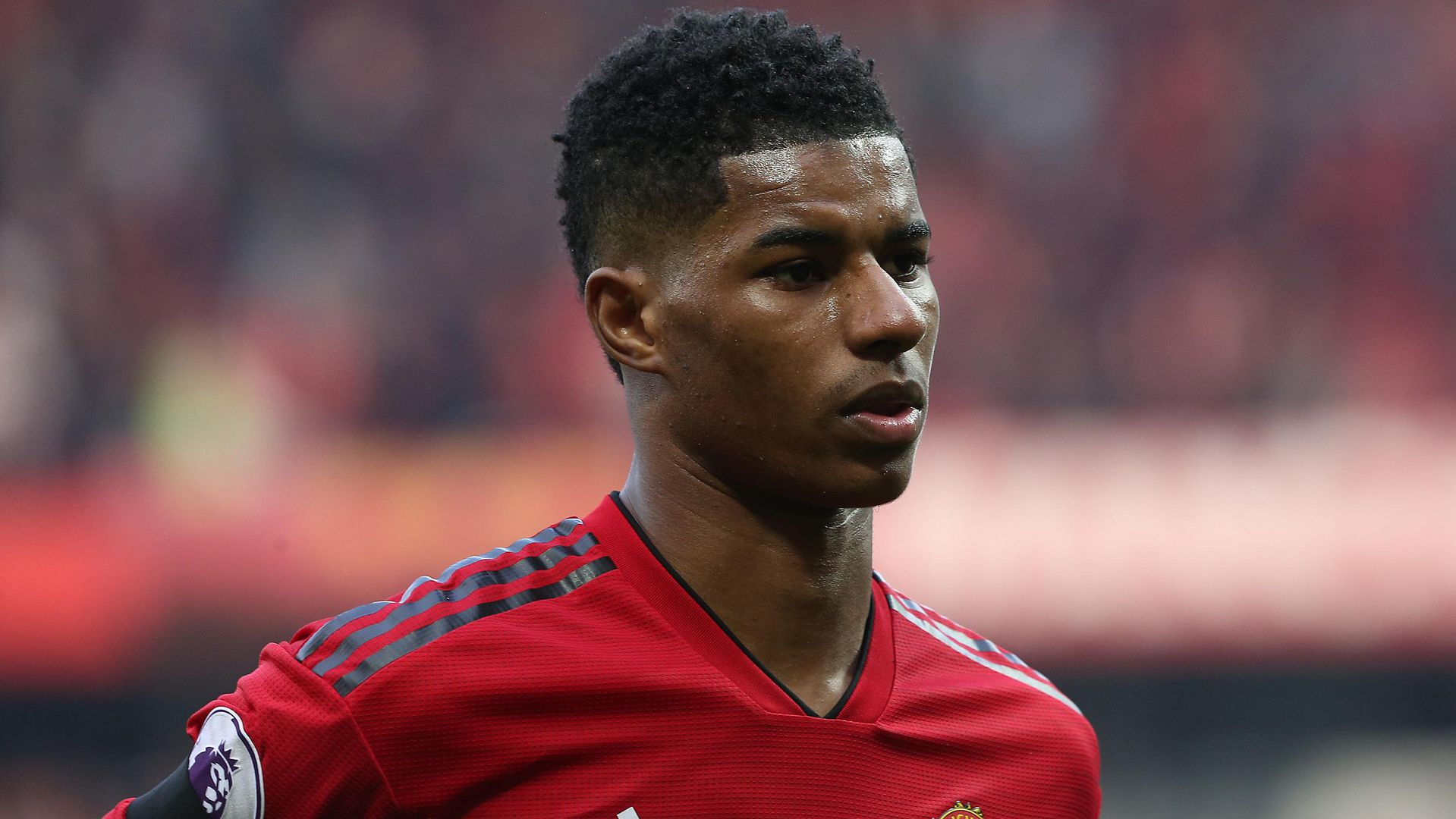 Marcus Rashford Out Of England Squad For Euro 2020 Qualifiers Manchester United