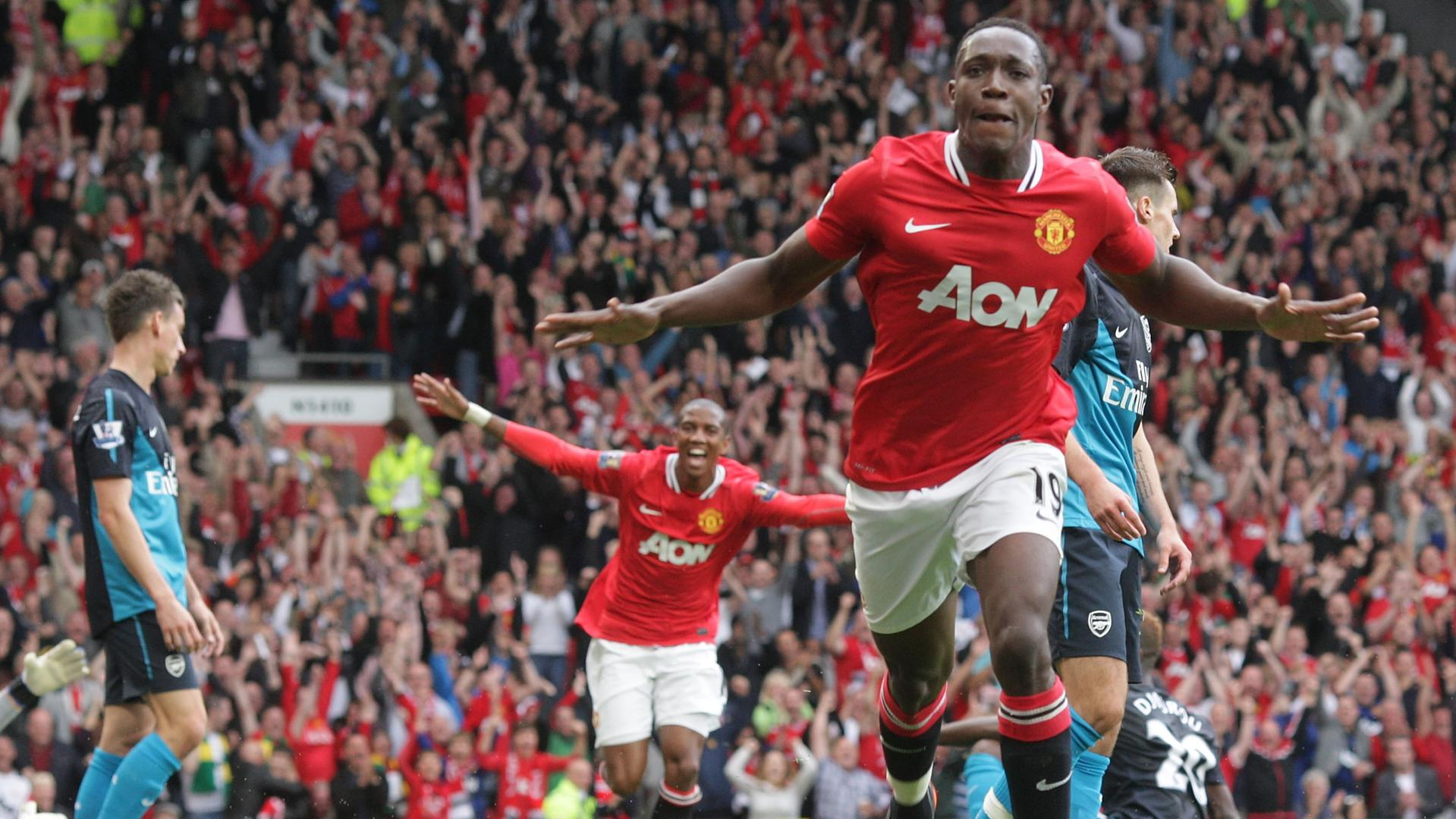 Match Rewind Live Stream Of Man Utd 8 Arsenal 2 Manchester United
