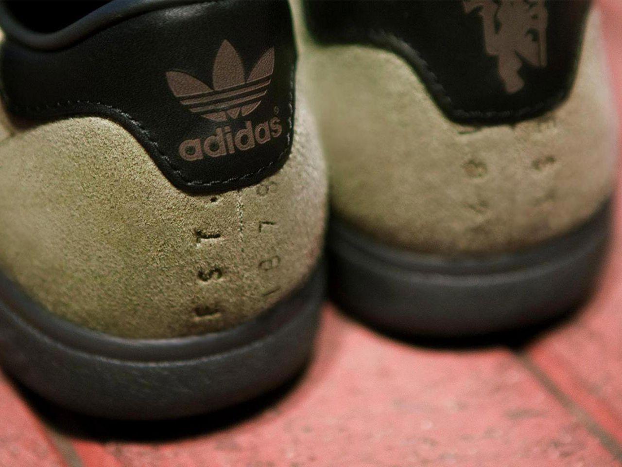 Newton Heath shoe | Manchester United