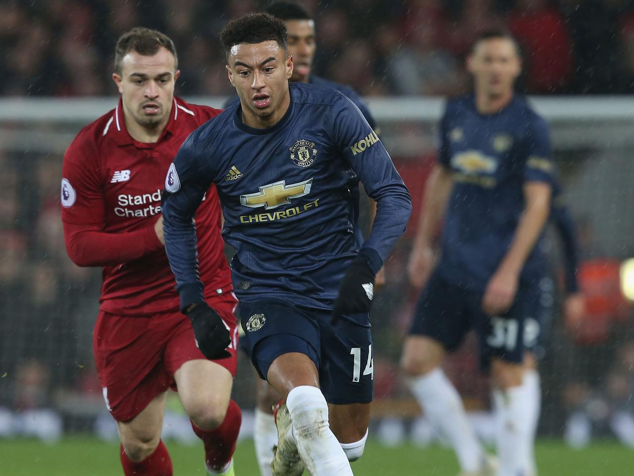 Liverpool V Man United Preview Tickets Live Updates Tv Channel Manchester United