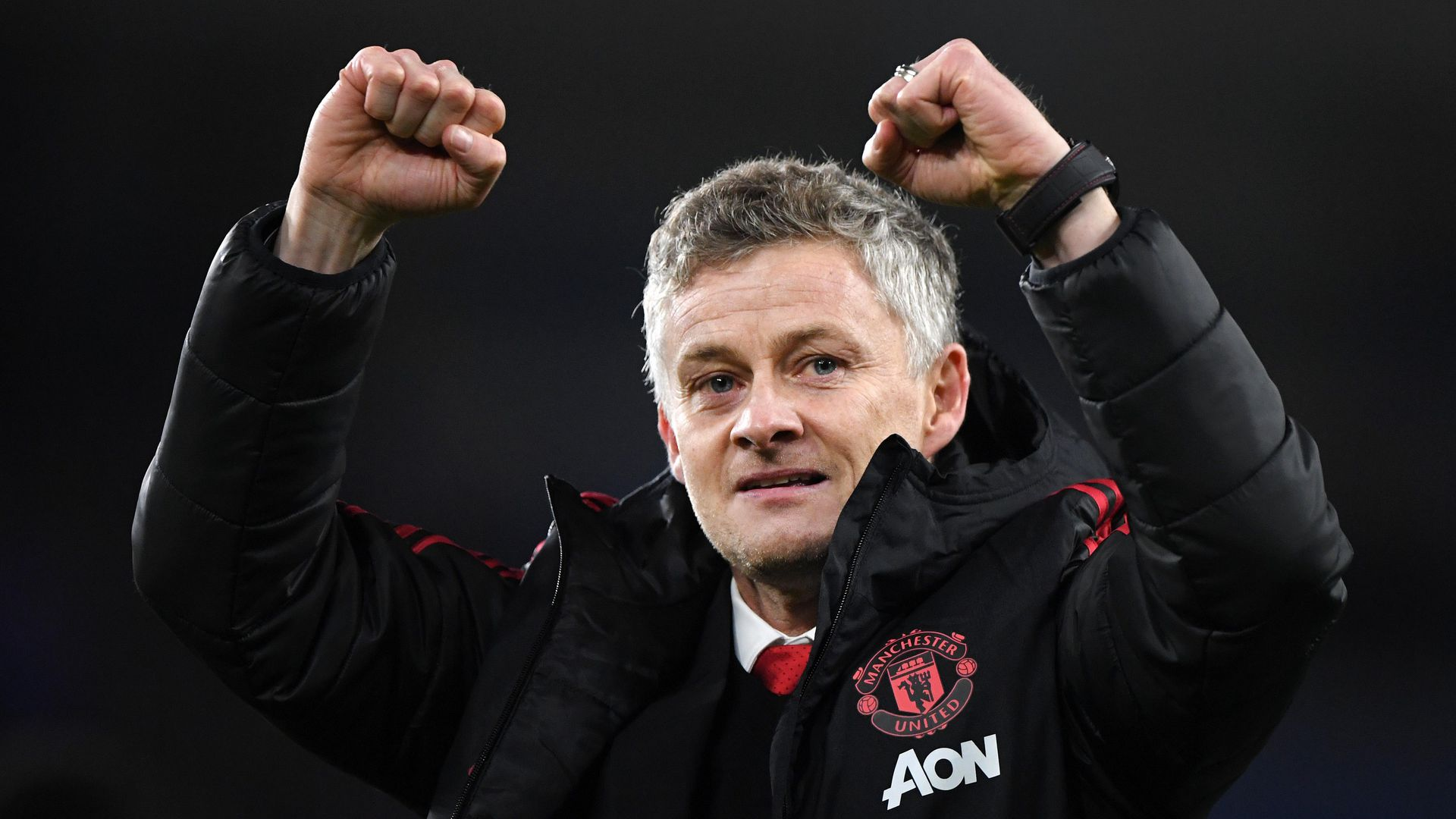 Man Utd 'make final decision' on Ole Gunnar Solskjaer sacking after laying out project