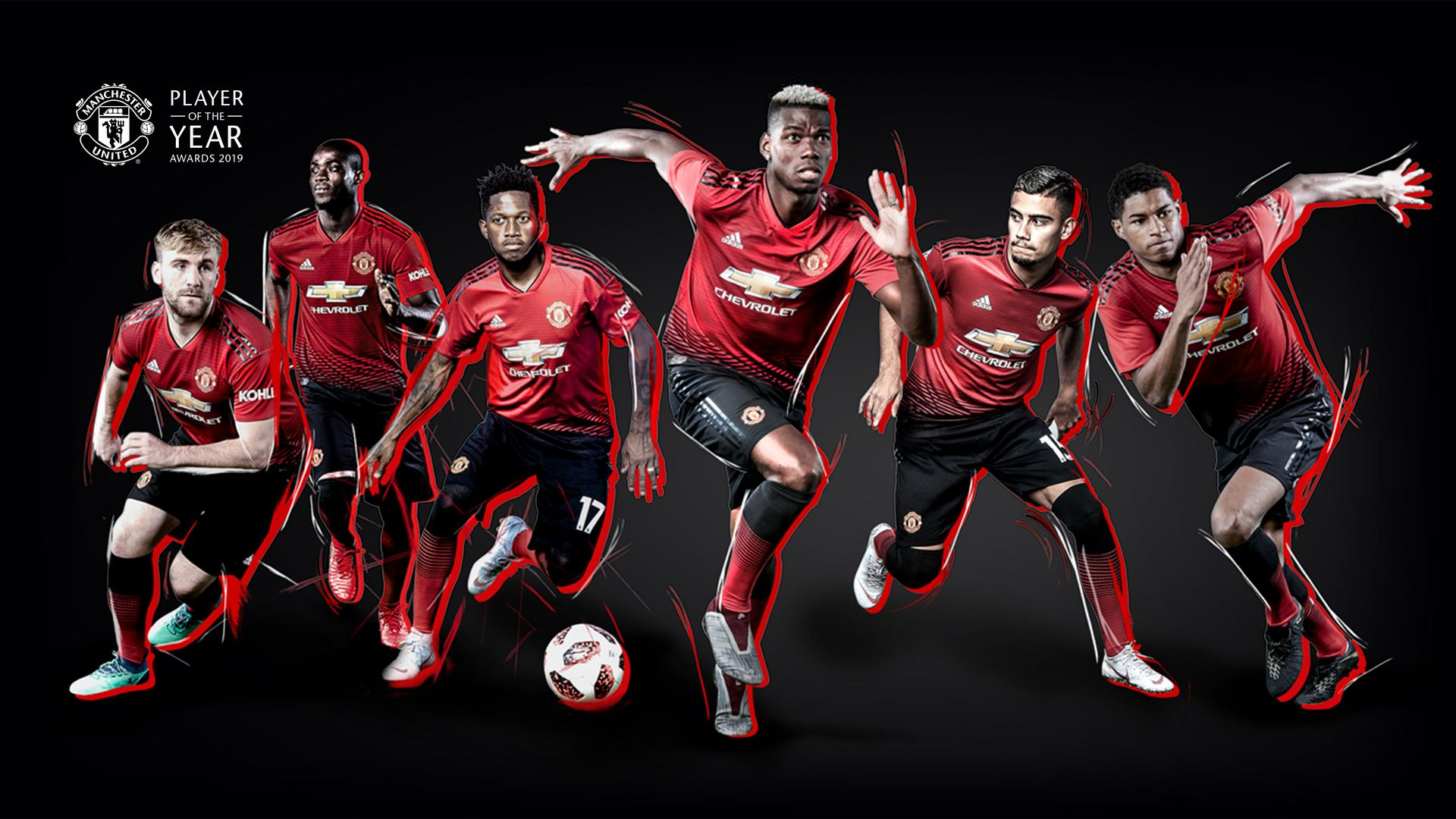 how to vote in man utd player of the year awards 2019 manchester united how to vote in man utd player of the