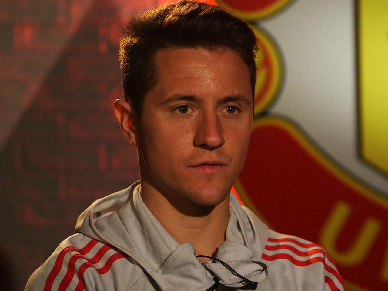 Ander Herrera interview ahead of Huddersfield Town v Man Utd