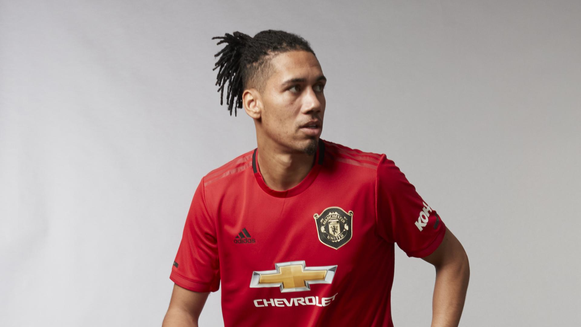 Smalling: What I look for in Man Utd's fixture list   Manchester ...