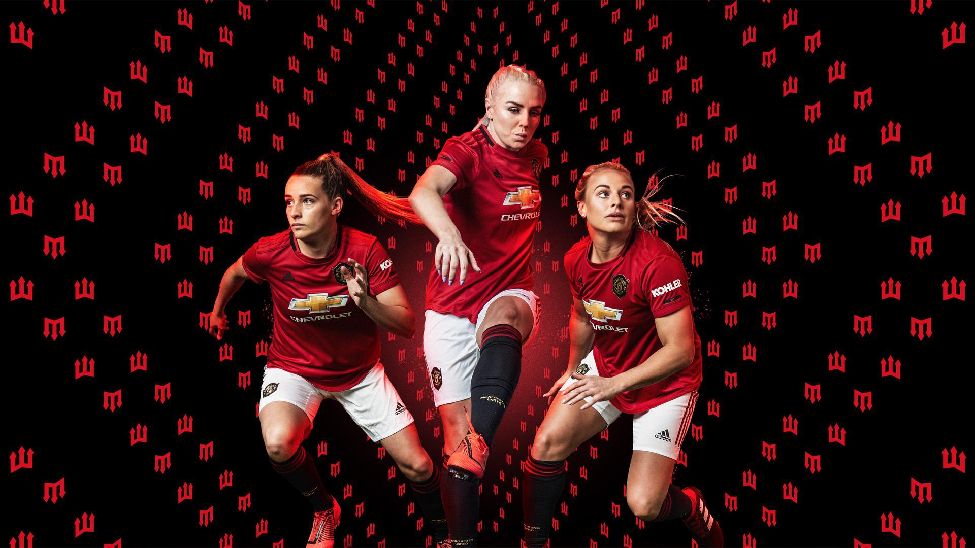 Man Utd Women 2019 20 Wsl Fixtures Released Manchester United