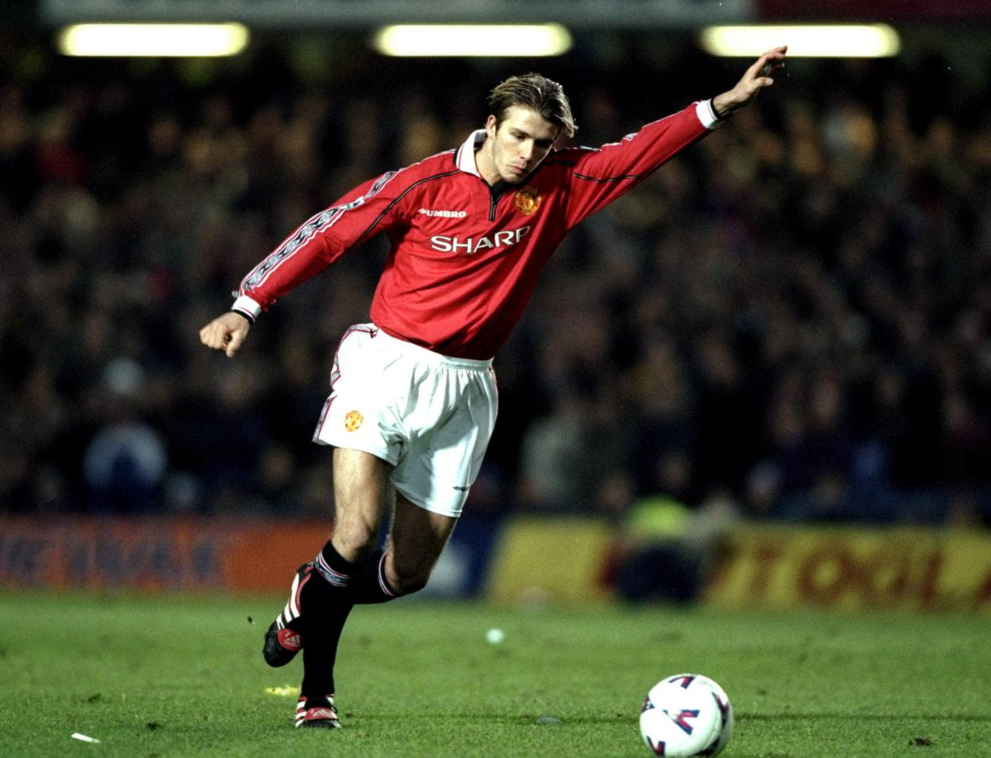 Gallery Of Players Who Represented Man Utd And Ac Milan Manchester United