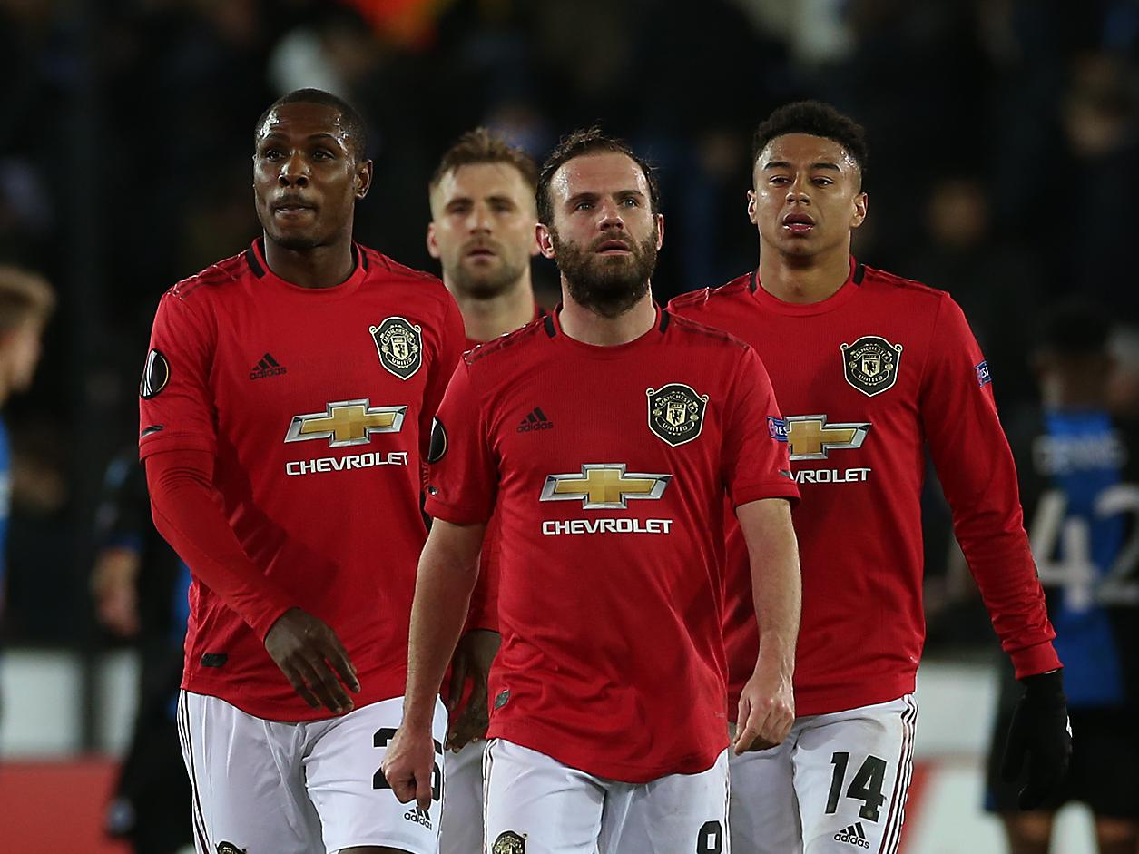Man Utd V Watford Preview Tickets Live Updates Tv Channel Manchester United