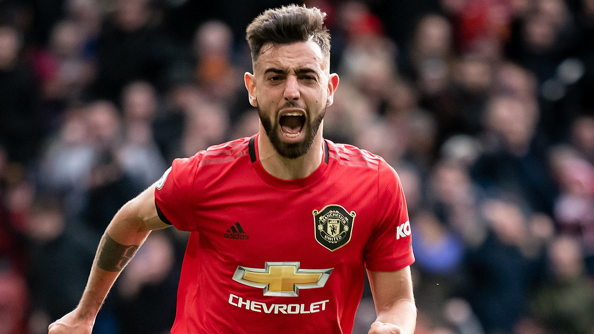 United Review feature on Bruno Fernandes's form since ...