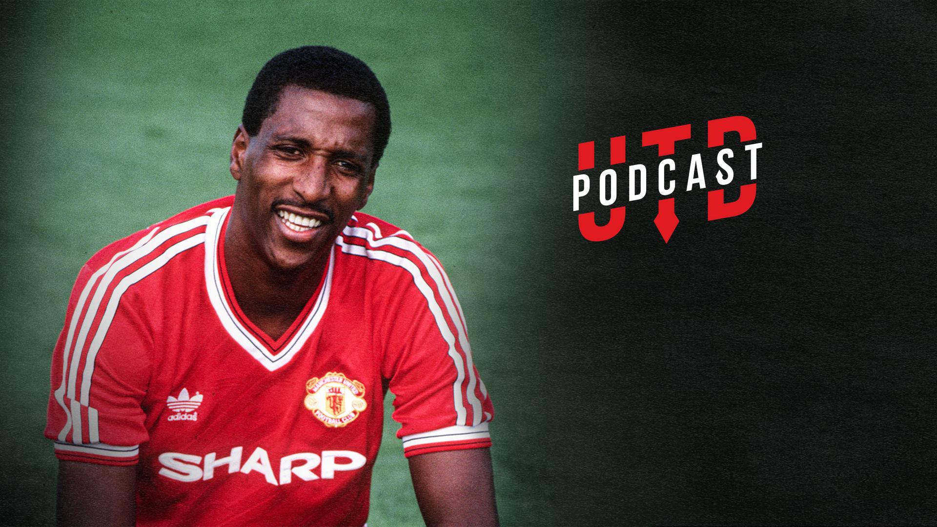Viv's UTD Podcast is vital this Black History Month