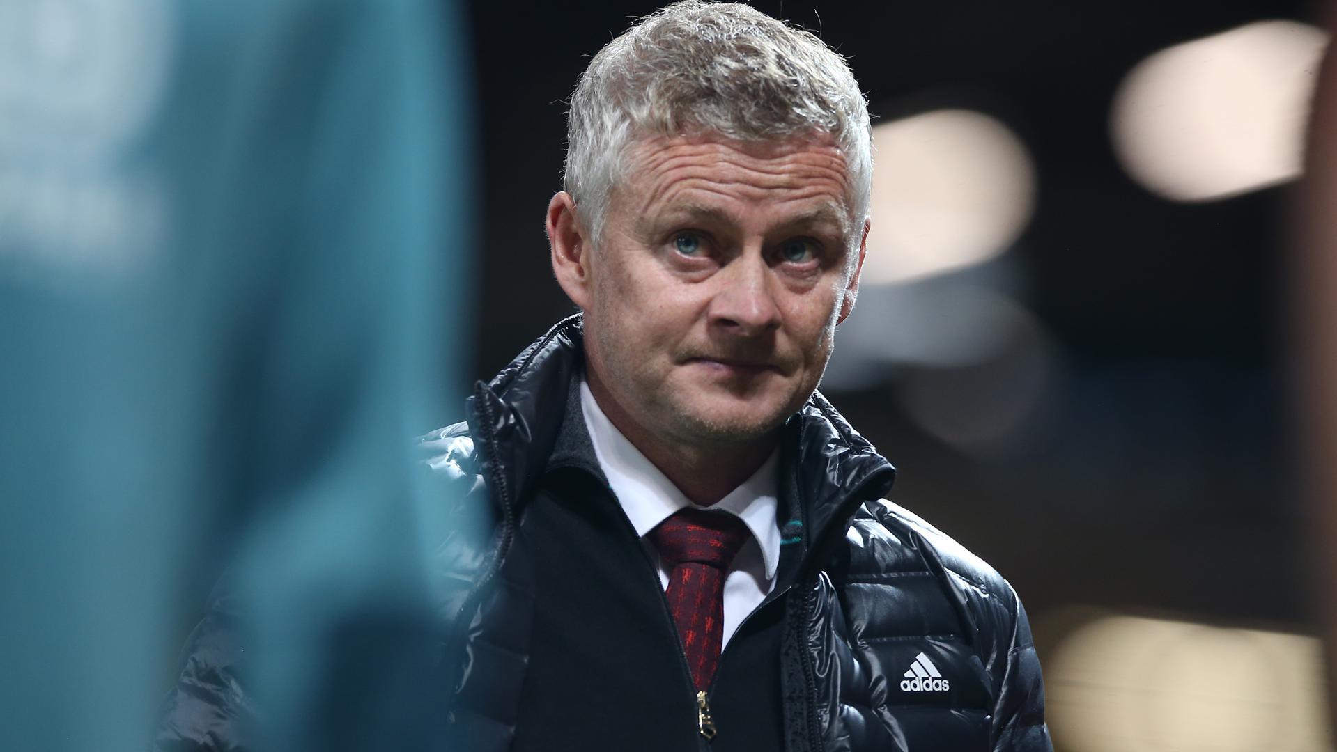 Solskjaer cree en una inmediata solución | Web oficial del Manchester United