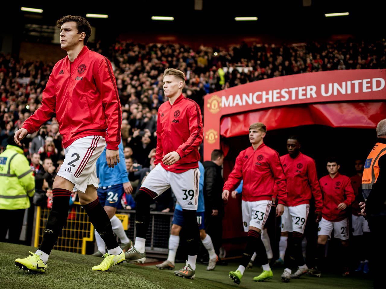 Match Recap Manchester United 3 Brighton 1 Manchester United