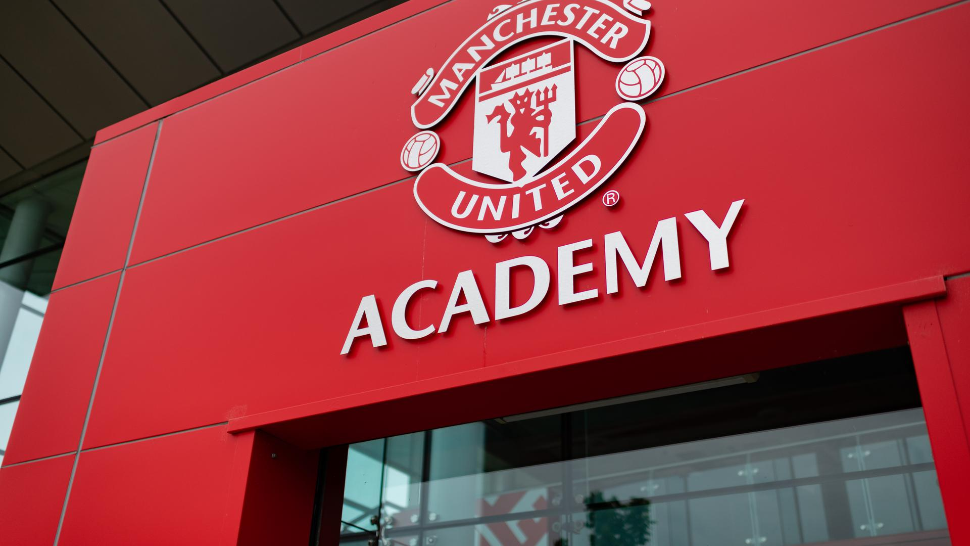 Man Utd Academy Creates New Emerging Talent Programme Manchester United