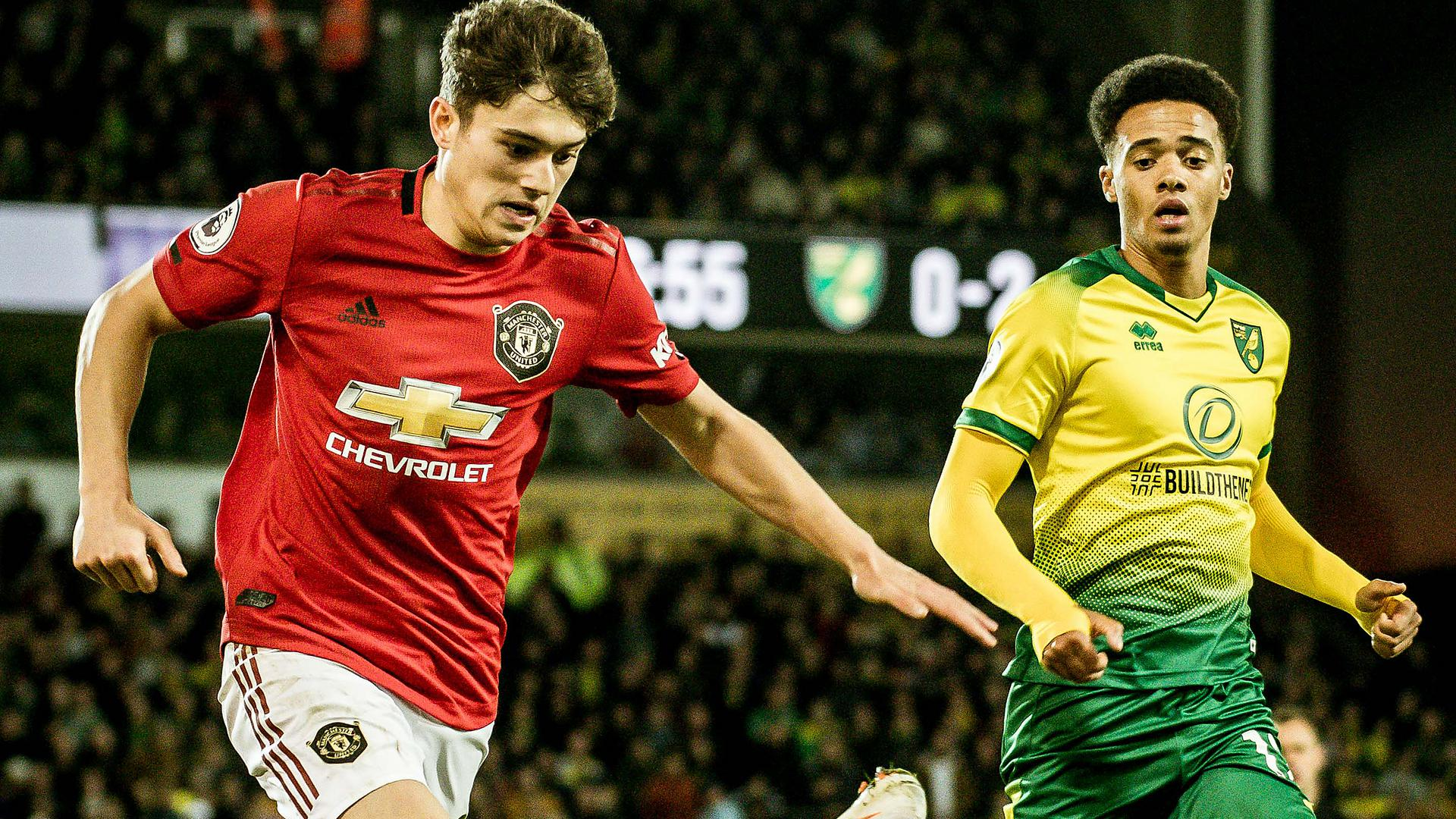 Norwich City V Man United The Essential Info Manchester United
