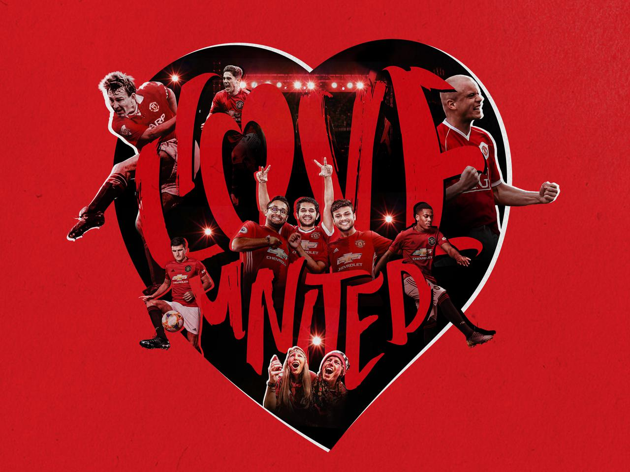 man utd announces i love united fan event in shenzhen china manchester united man utd announces i love united fan