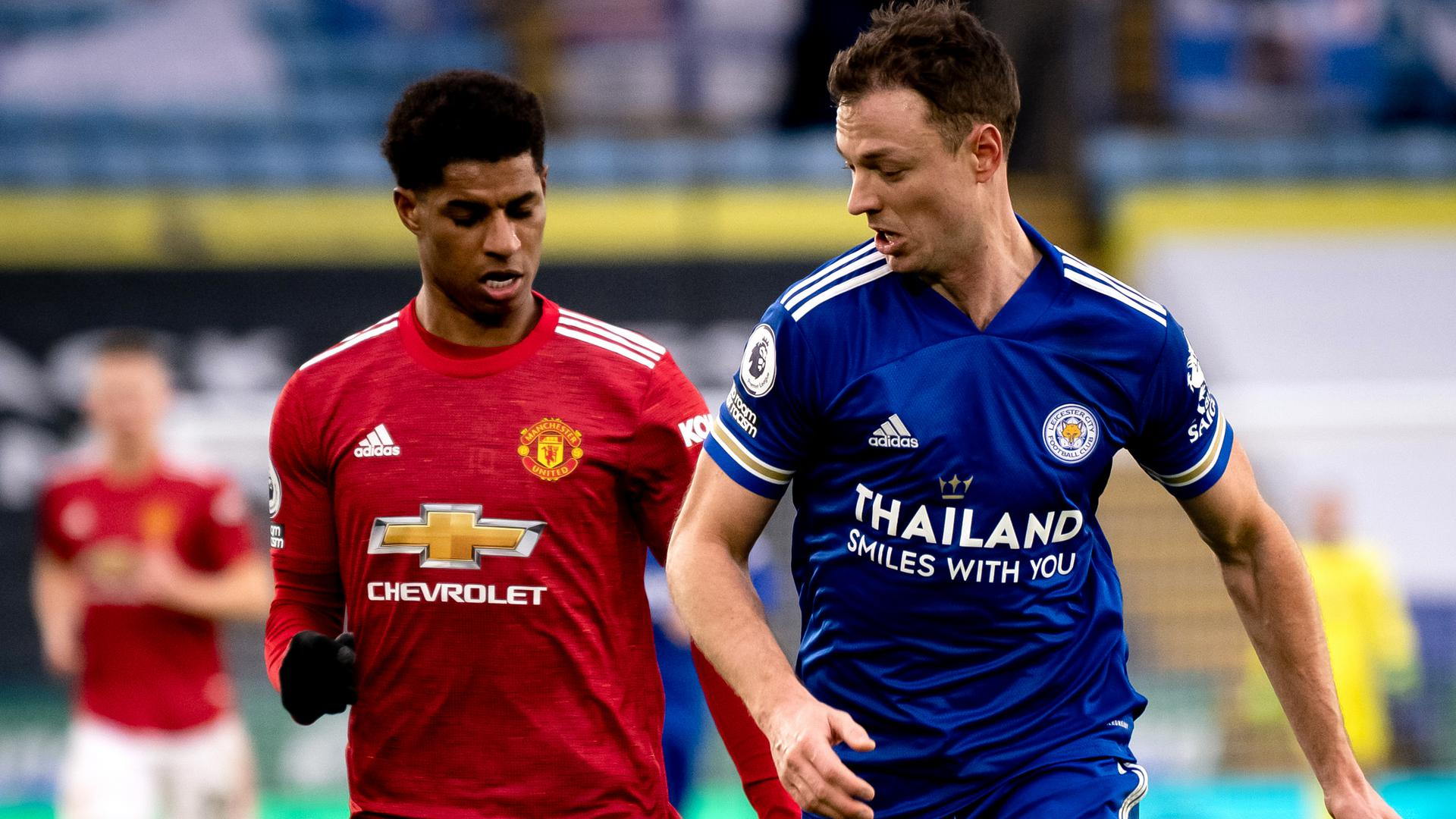 Fecha confirmada para Leicester City vs. Manchester United por FA Cup   Web oficial del Manchester United