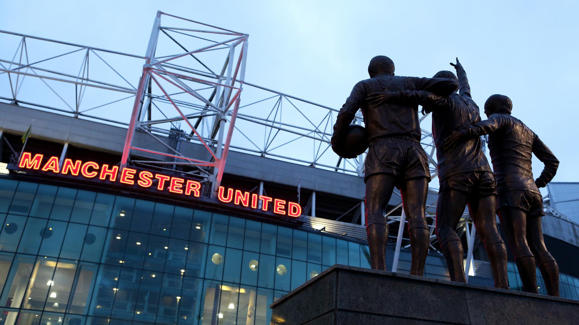 Tolerancia cero ante la discriminación racial   Web oficial del Manchester United