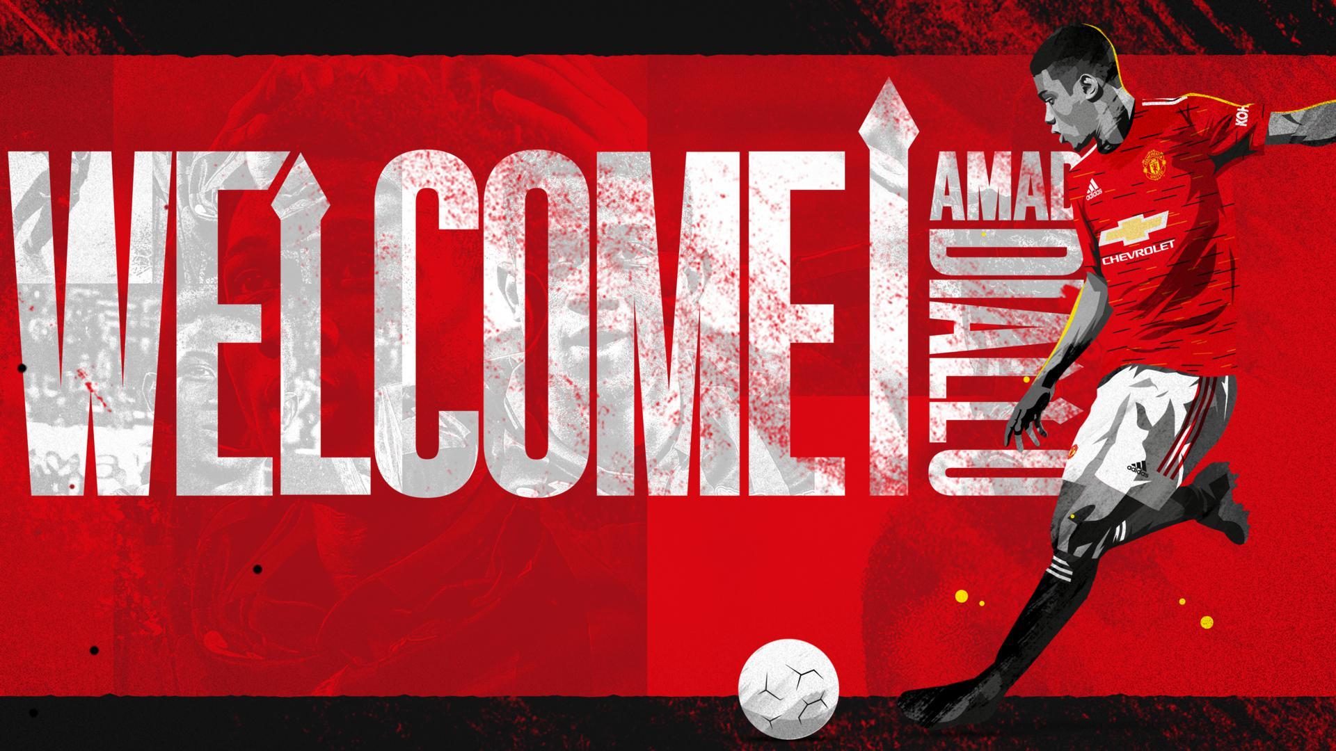 Confirmado: Diallo ya es jugador de United   Web oficial del Manchester United