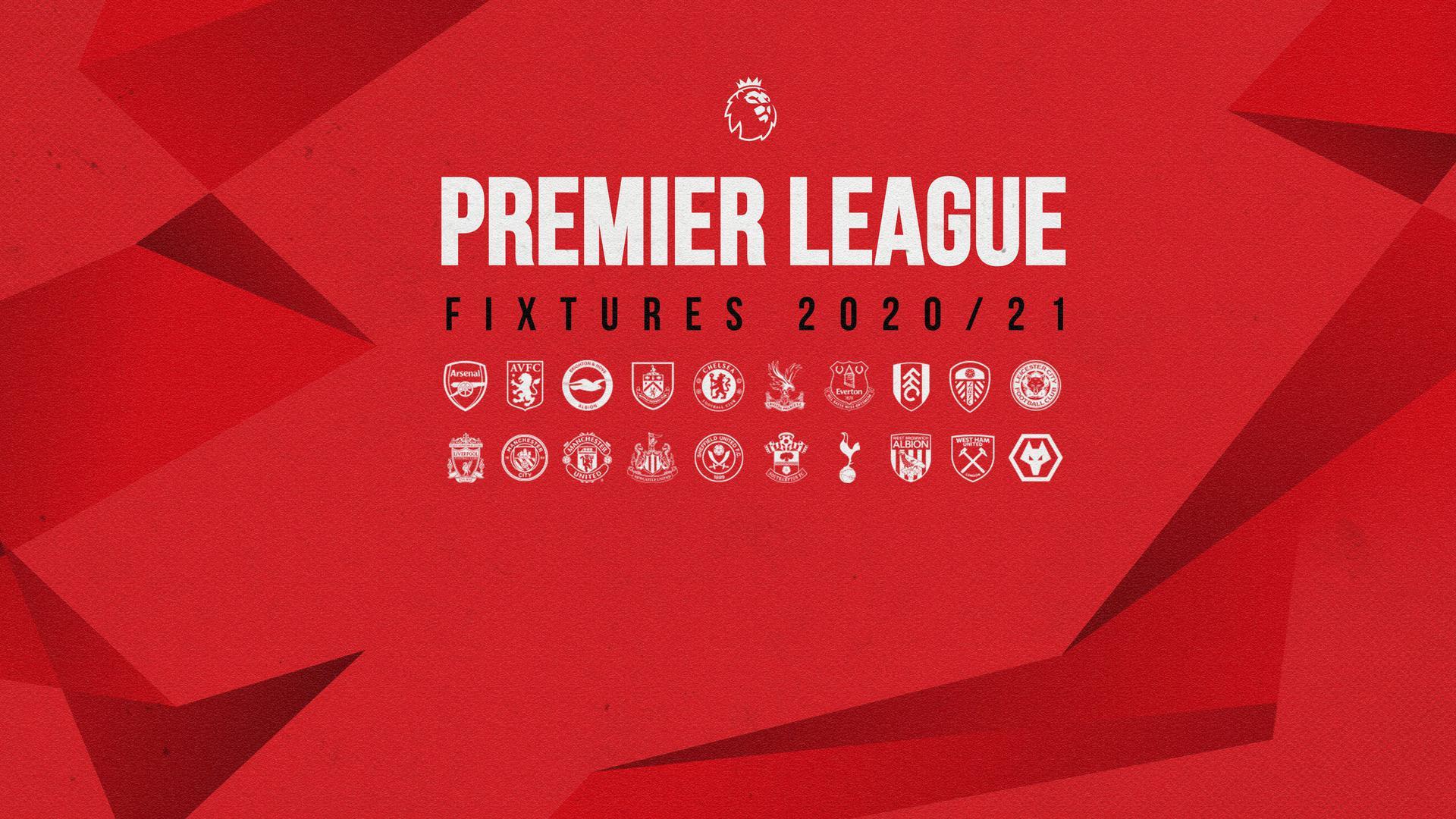 Epl 2020 21 Man Utd Premier League Fixtures Tickets Information Manchester United