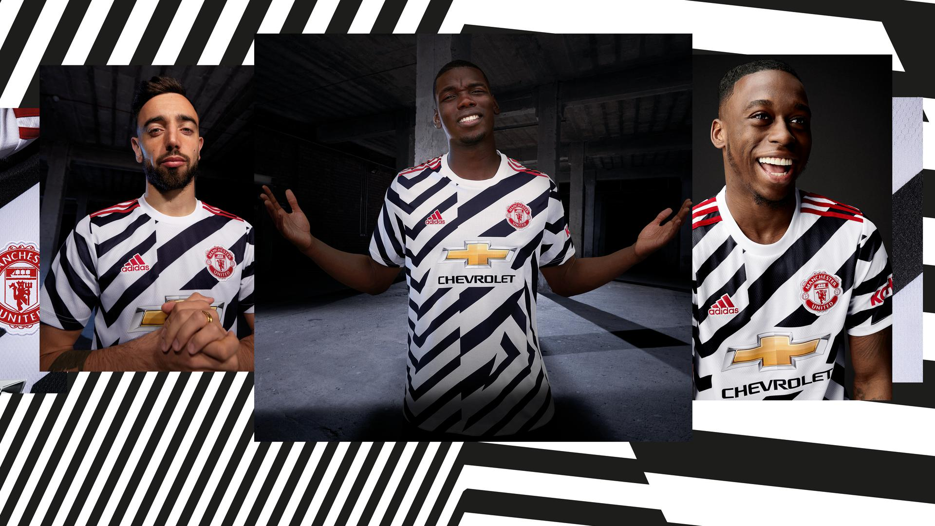 The Best Manchester United Jersey 2021 3Rd Kit