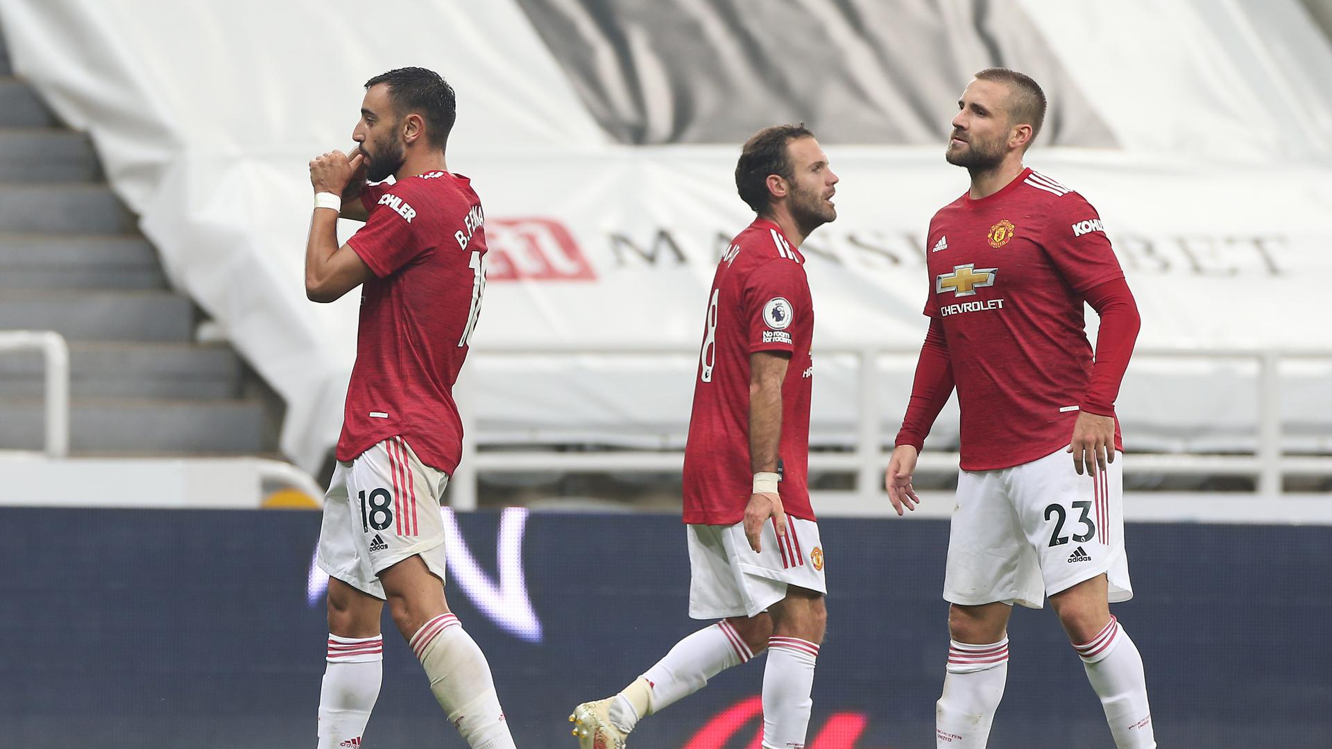 Nueva semana en el club   Web oficial del Manchester United
