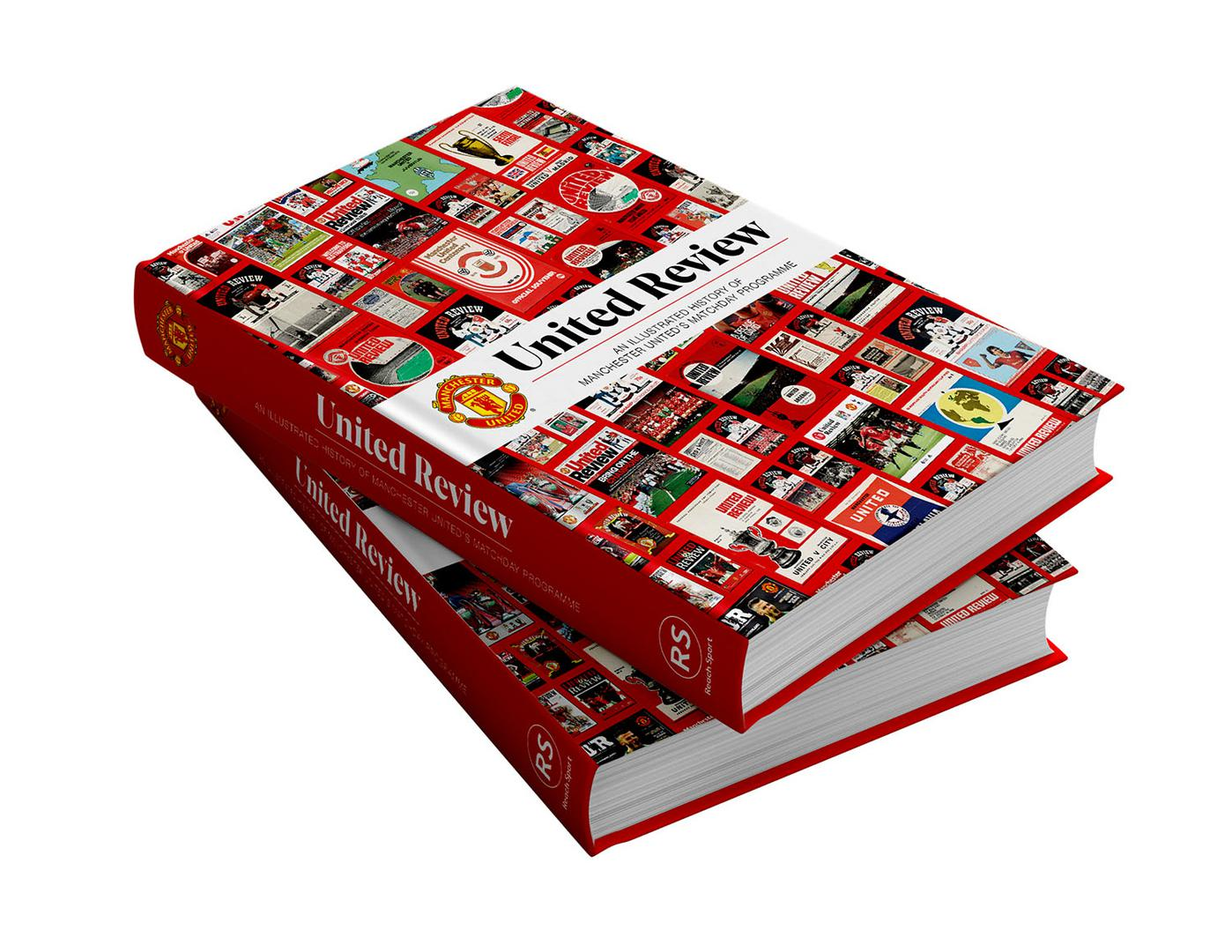United Review book