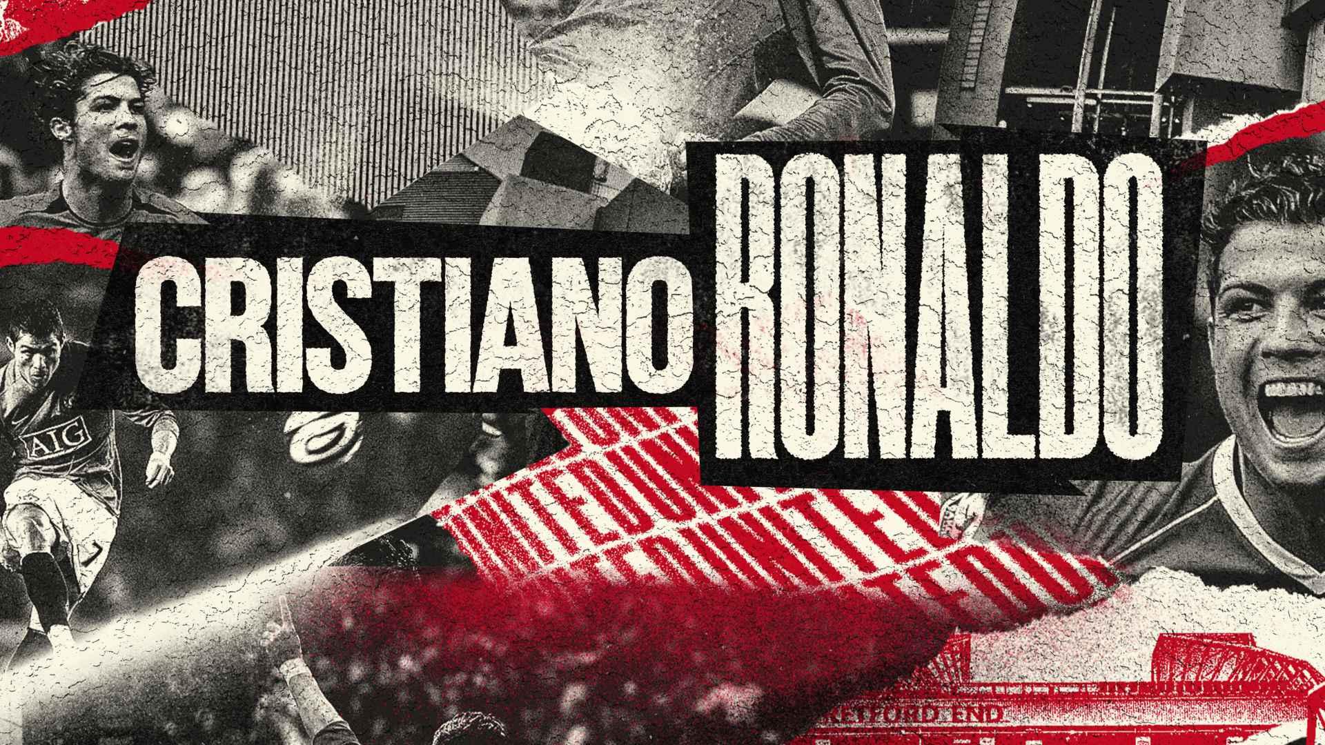 Acuerdo por el pase de Ronaldo