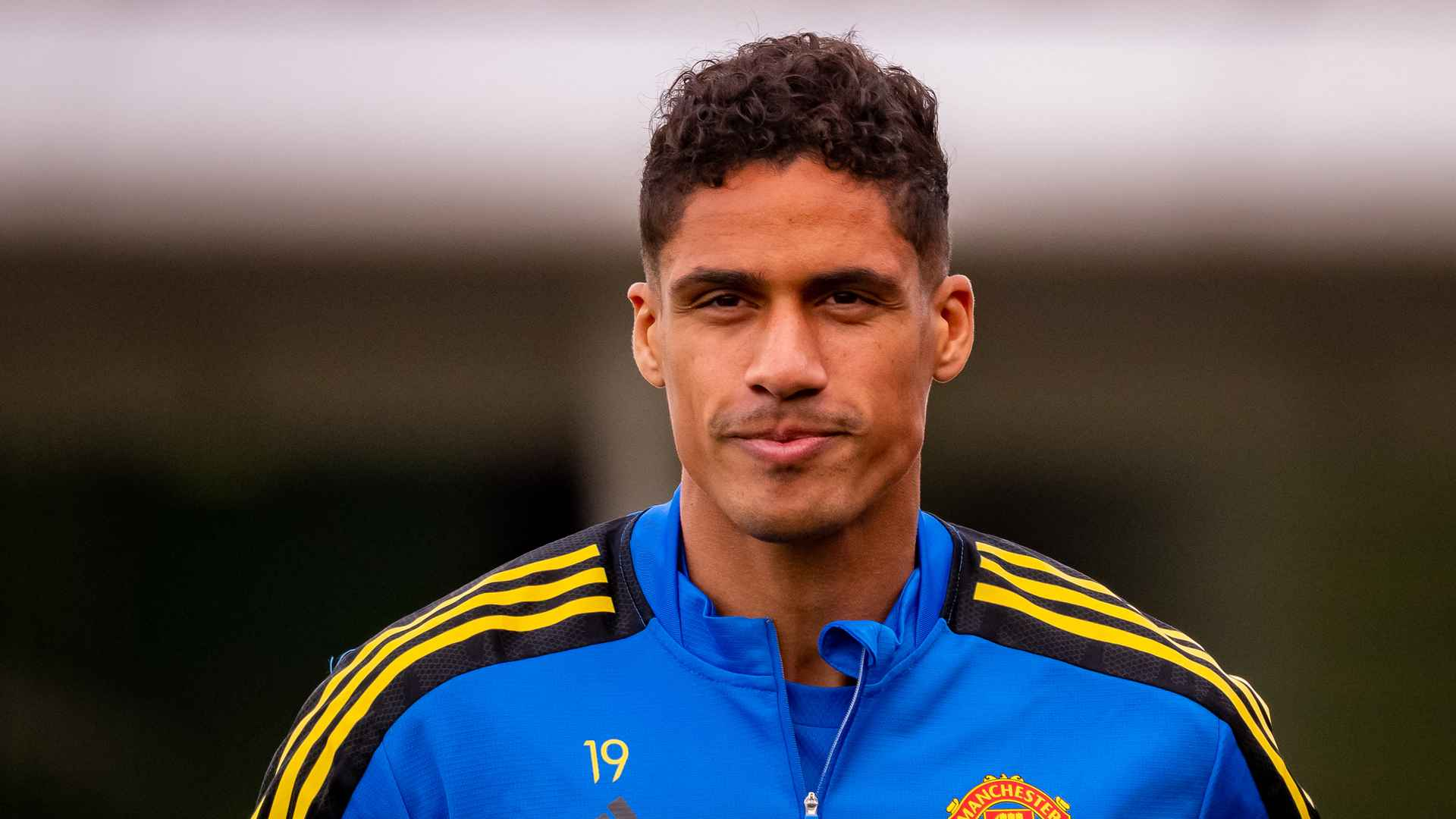 Ole gives update on Varane recovery