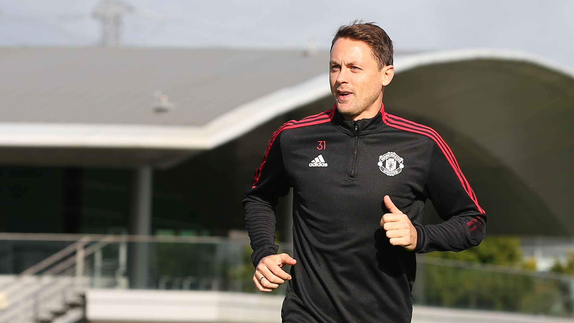 Matic ready for the call at Leicester