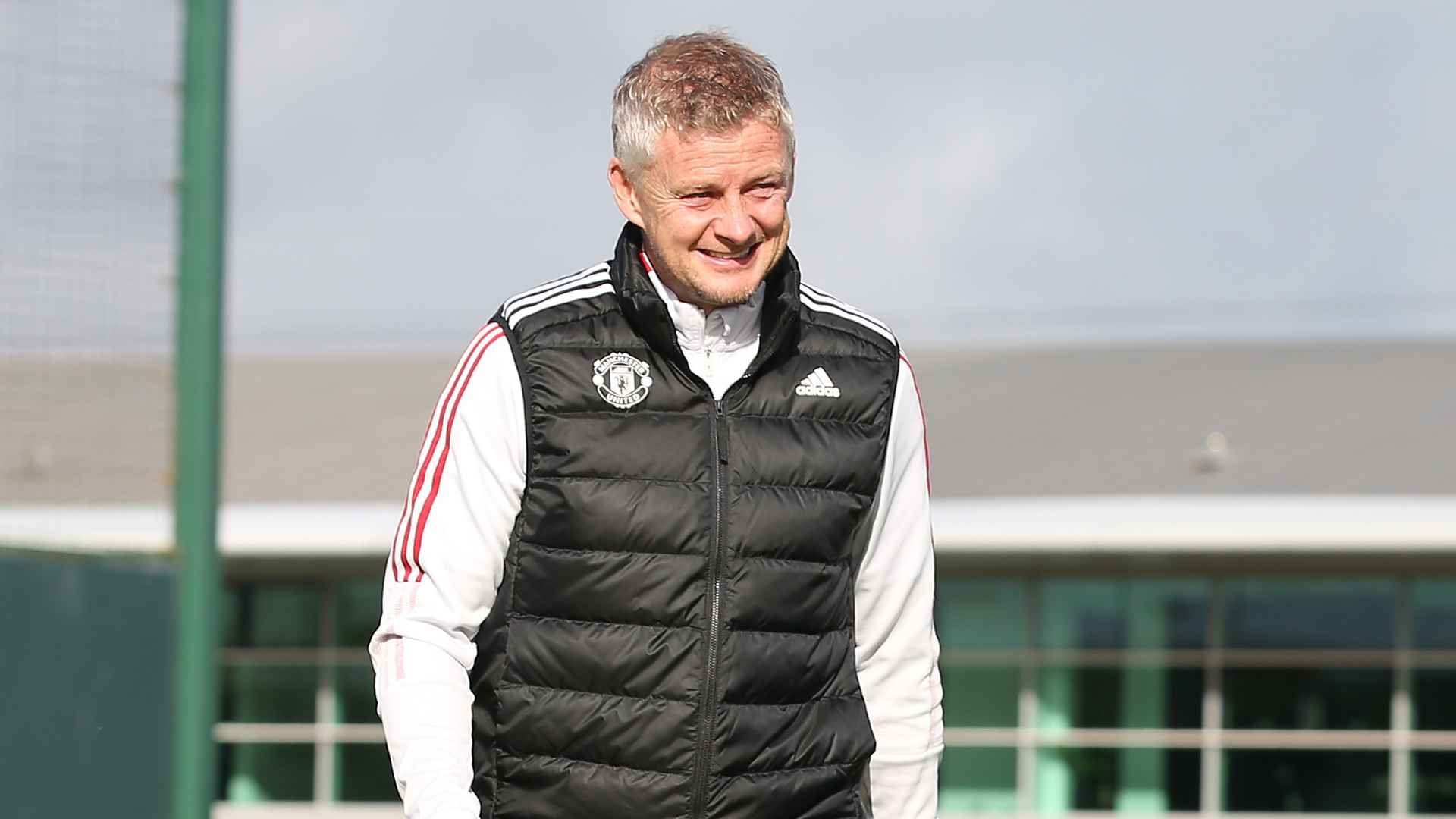 Ole's team news update for Leicester trip