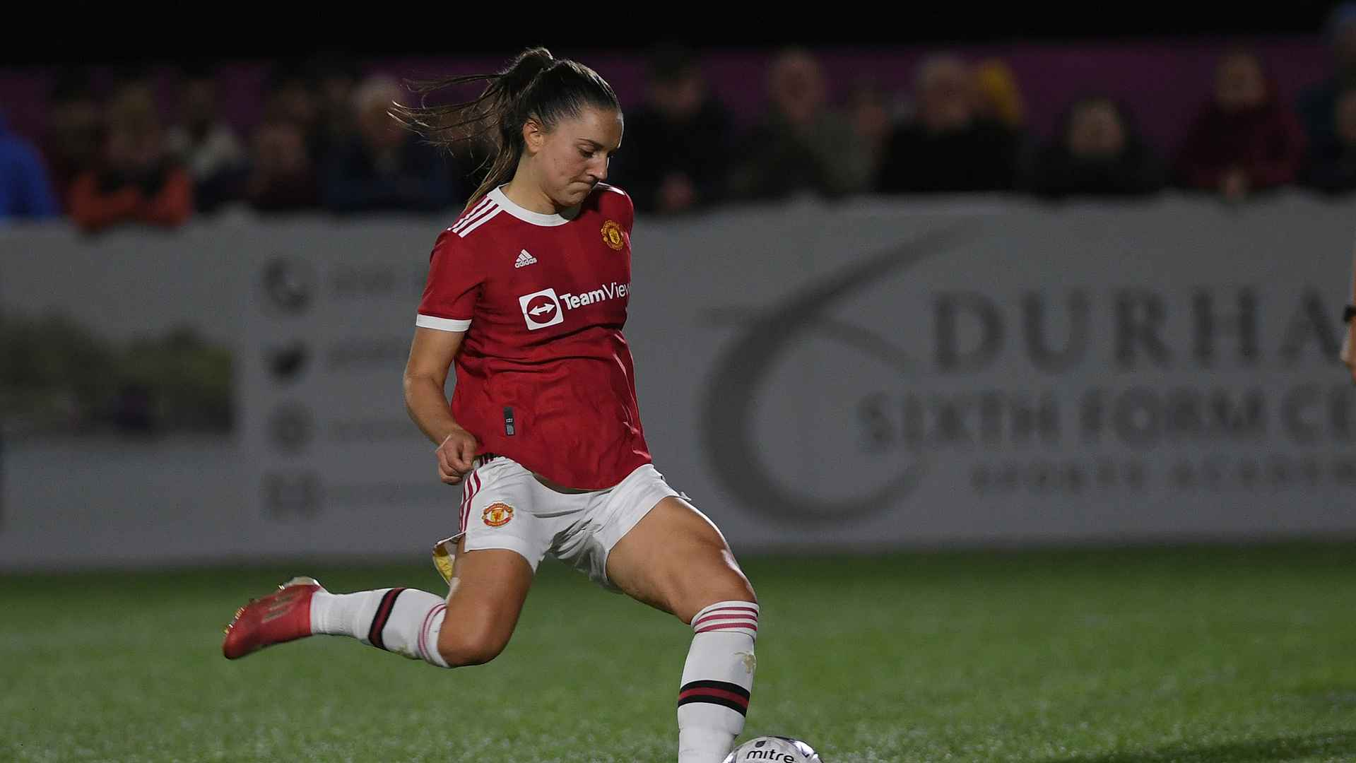 Boe Risa: It was great to play
