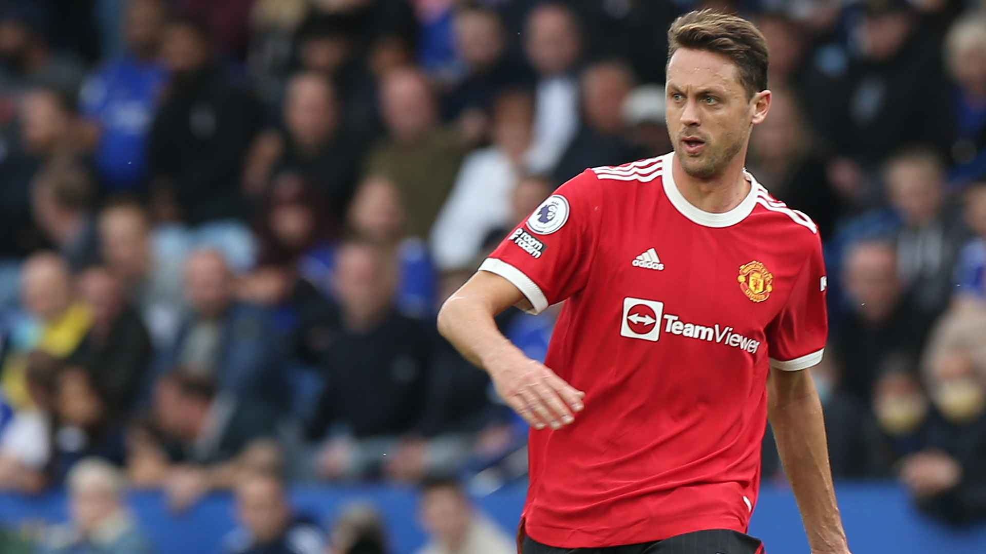Matic: We're still in title race