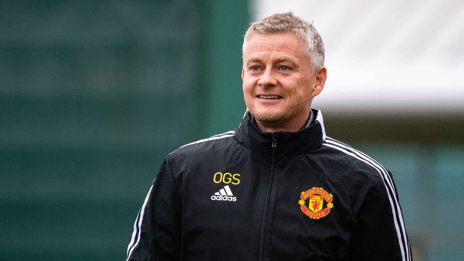 Confirmed: United's XI to face Atalanta