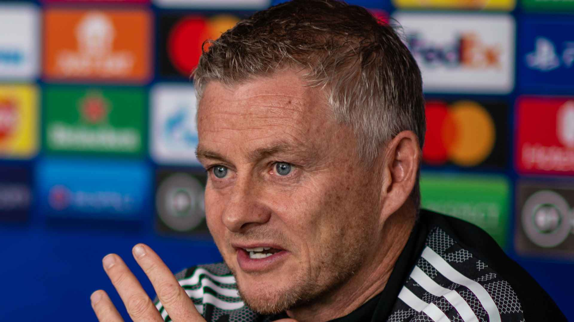 Every word from Ole's pre-Atalanta press conference