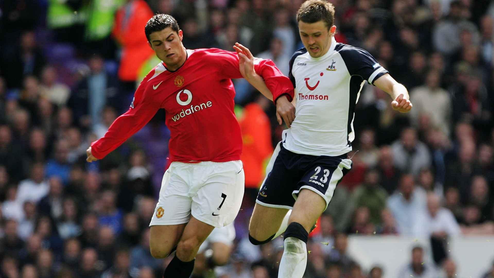 United Quiz on Tottenham fixture
