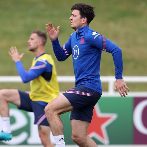 Latest injury news from England training