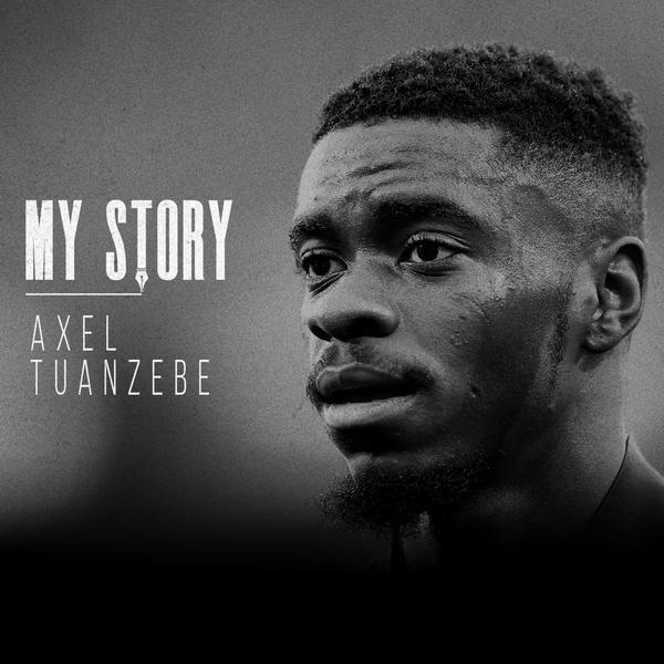 Axel Tuanzebe: My Story